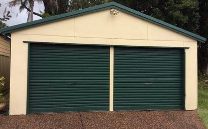 Glendale - Double Garage