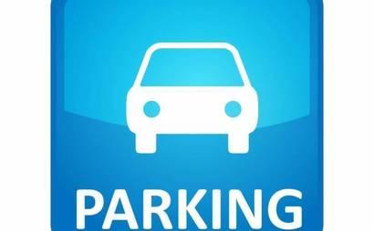 Strathfield - parking space