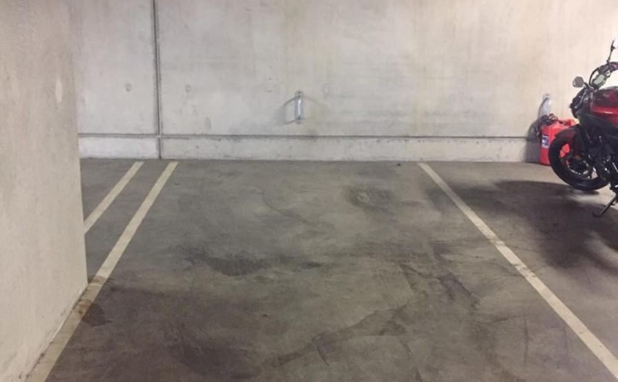 Single Parking Space in Kavanagh St, Southbank