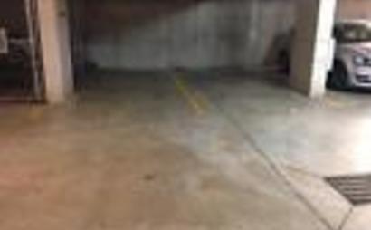 Single Car Park Near Kogarah Station