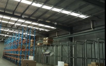 Sunshine West - 5 Standard Pallet @ $2.99/weekly Spaces for Rent in a Secure Warehouse