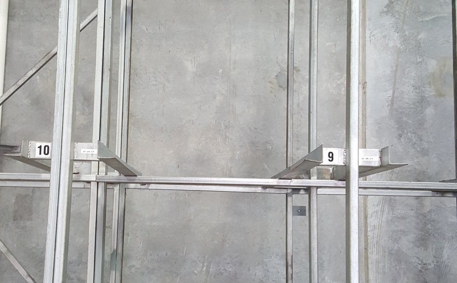 Sunshine West - 10 Standard Pallet @$2.89 weekly Spaces for Rent in a Secure Warehouse
