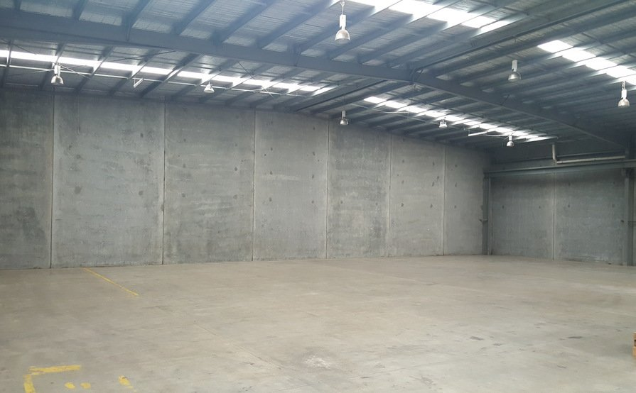 Sunshine West - 1500 Standard Pallet Spaces @$1.97 weekly  for Rent in a Secure Warehouse