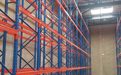 Peakhurst - Pallet Storage Space for 2 Pallets  (Contact Spacer for per pallet price)