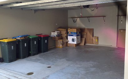 Secured parking spot for rent in North Bondi
