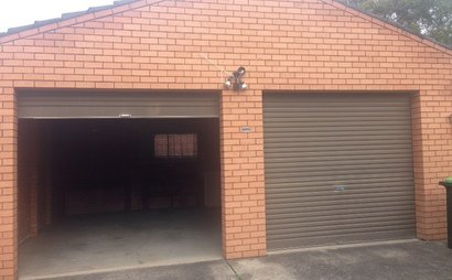 Double garage located in between Beverly Hills, Narwee and Riverwood