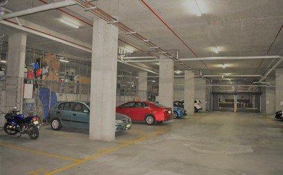 Long-term Parking Space
