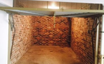 Randwick - Lock Up Garage