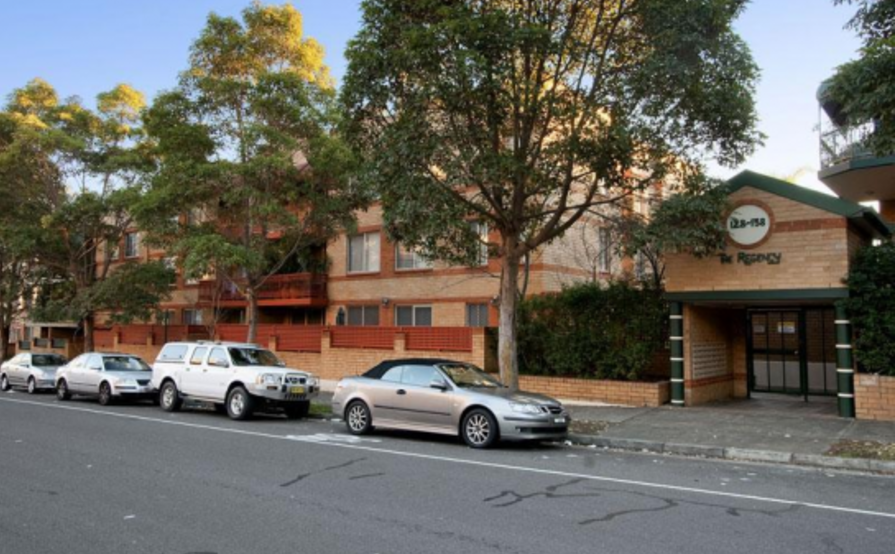 SECURE CAR SPACE - CLOSE TO REDFERN STATION