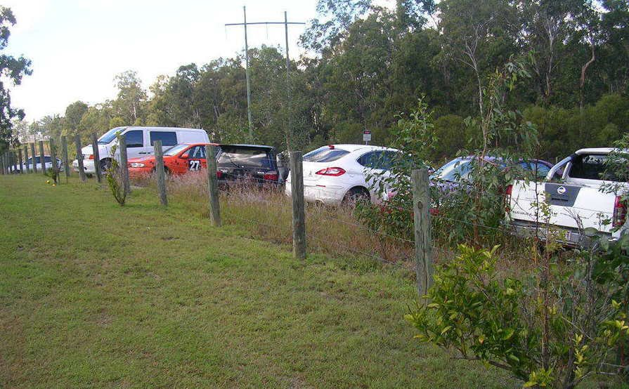 North Ipswich - Lock Up Yard Storage for Caravans, Motorhomes, Boats, Motor Vehicles, Trucks, Machinery