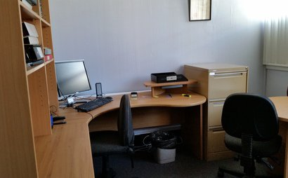Office space to rent, prime location
