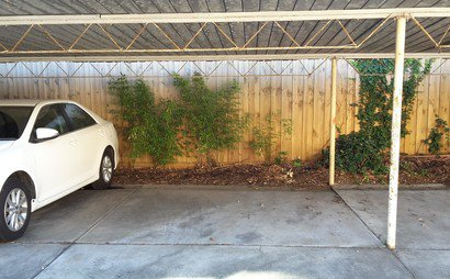 Undercover carport in East Malvern near Darling/Burke - great size space