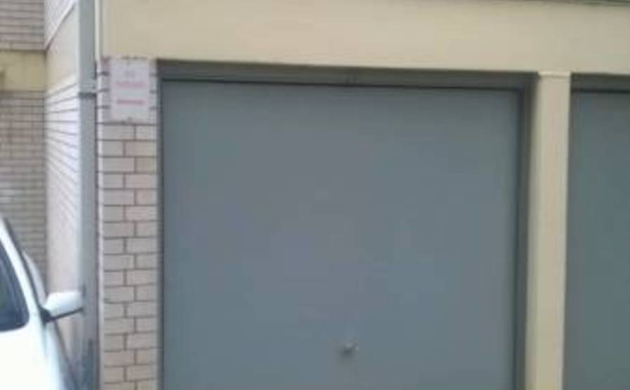 Strathfield - Secured Lock Up Garage