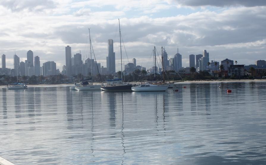 St. Kilda Yacht Squadron