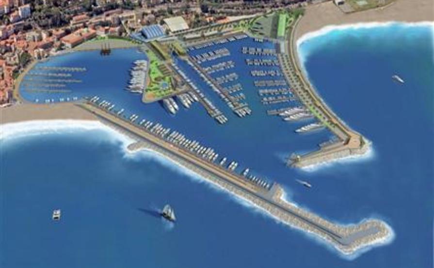 porto imperia