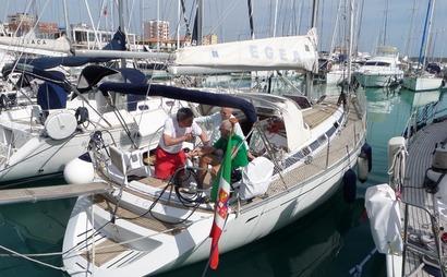 Marina Cala de' Medici - Livorno