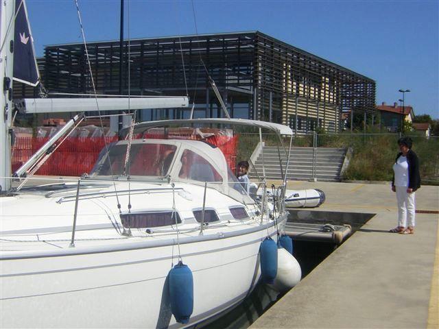 Marina di Porto Reno