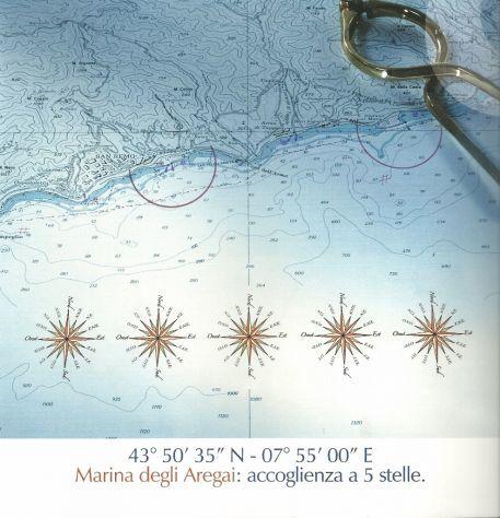 Marina Aregai - Imperia
