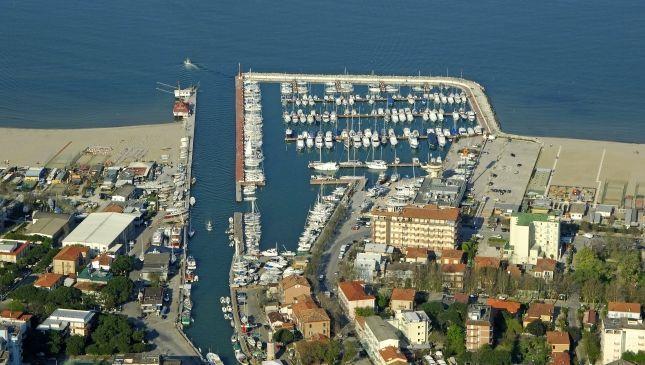 Porto Marina di Cervia