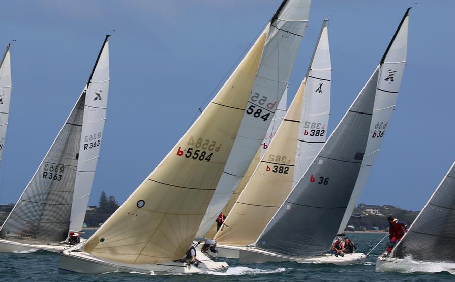 Blairgowrie Yacht Squadron (15m)