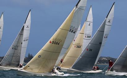 Blairgowrie Yacht Squadron (20m)