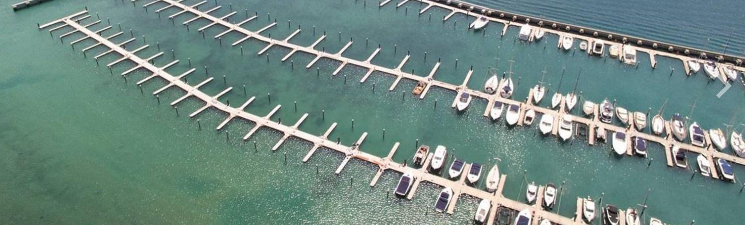 Blairgowrie Yacht Squadron (25m)