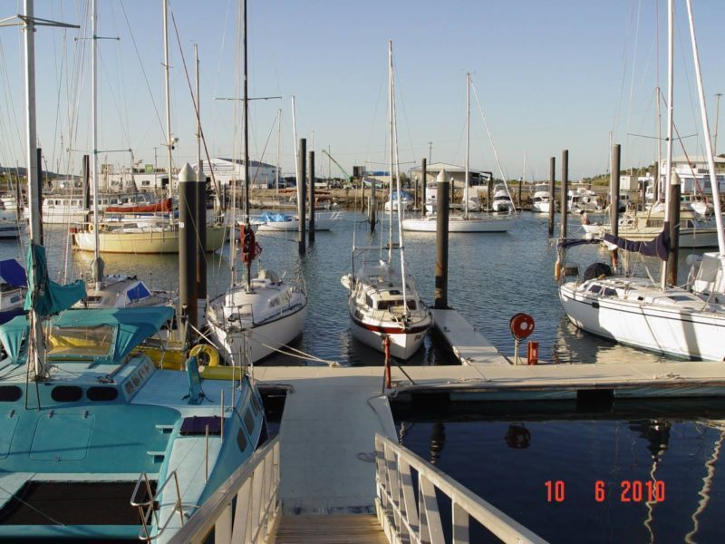North Queensland Cruising Yacht Club