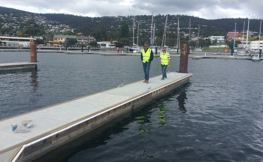 DSS Sandy Bay Hobart