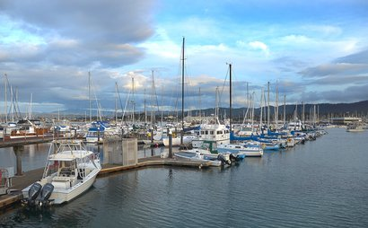 Monterey Bay Boatworks