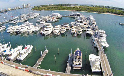 Riviera Beach City Marina