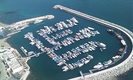 Marina Bandar Al Rowdha