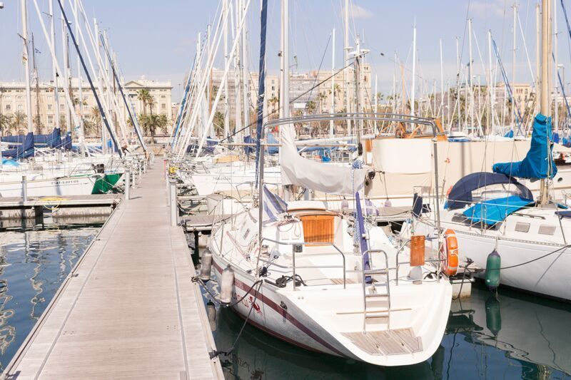 Reial Club Marítim de Barcelona D36