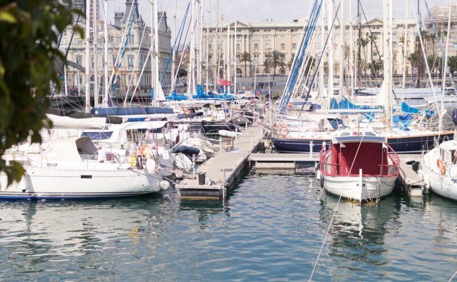 Reial Club Marítim de Barcelona E9