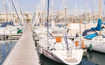 Reial Club Marítim de Barcelona E13