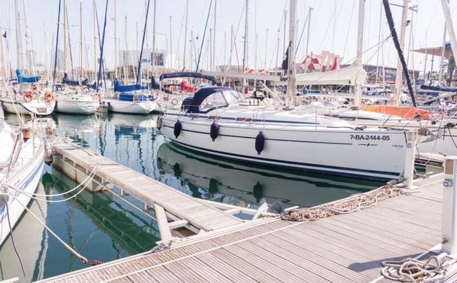 Reial Club Marítim de Barcelona E15
