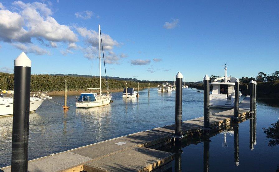 Brooklands Boating Club