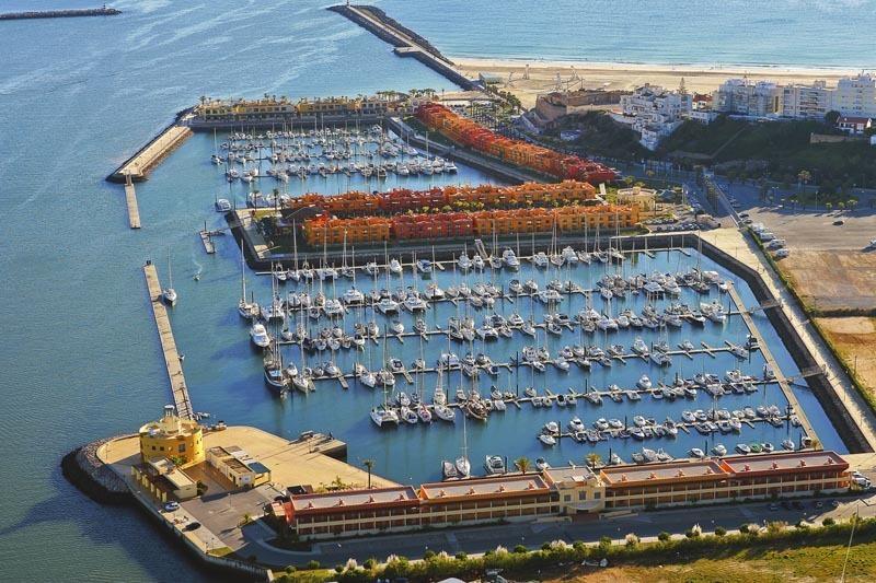 Marina de Portimão