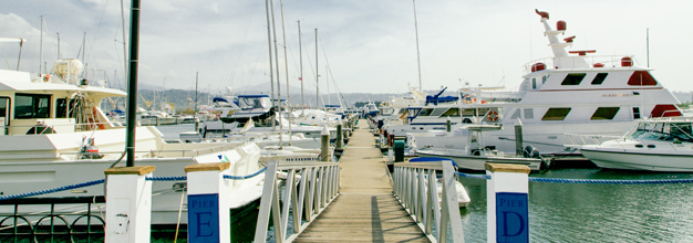 Subic Bay Yacht Club