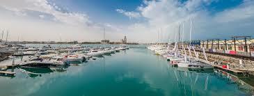 Al Hamra Marina