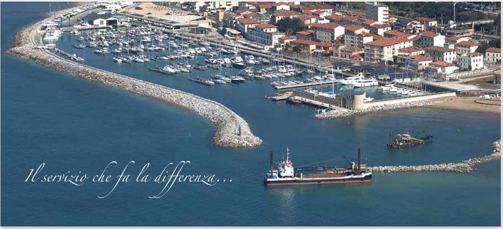 Marina di San Vincenzo