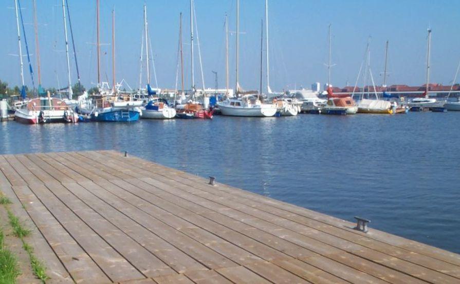 Marina Bremerhaven