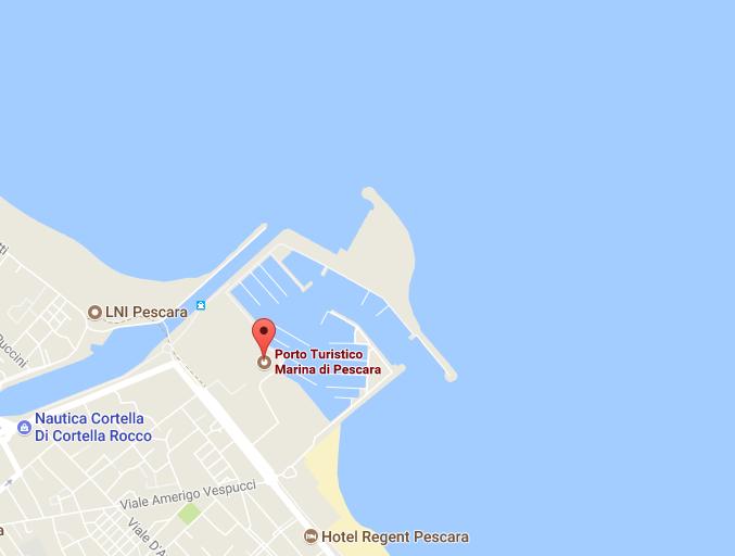 Marina Pescara