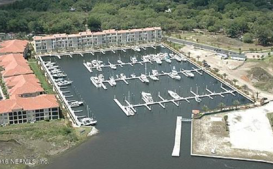 Harbourtown Marina