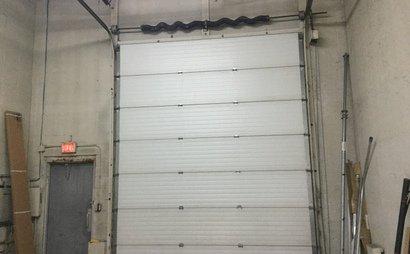 Secure & Heated Storage Room