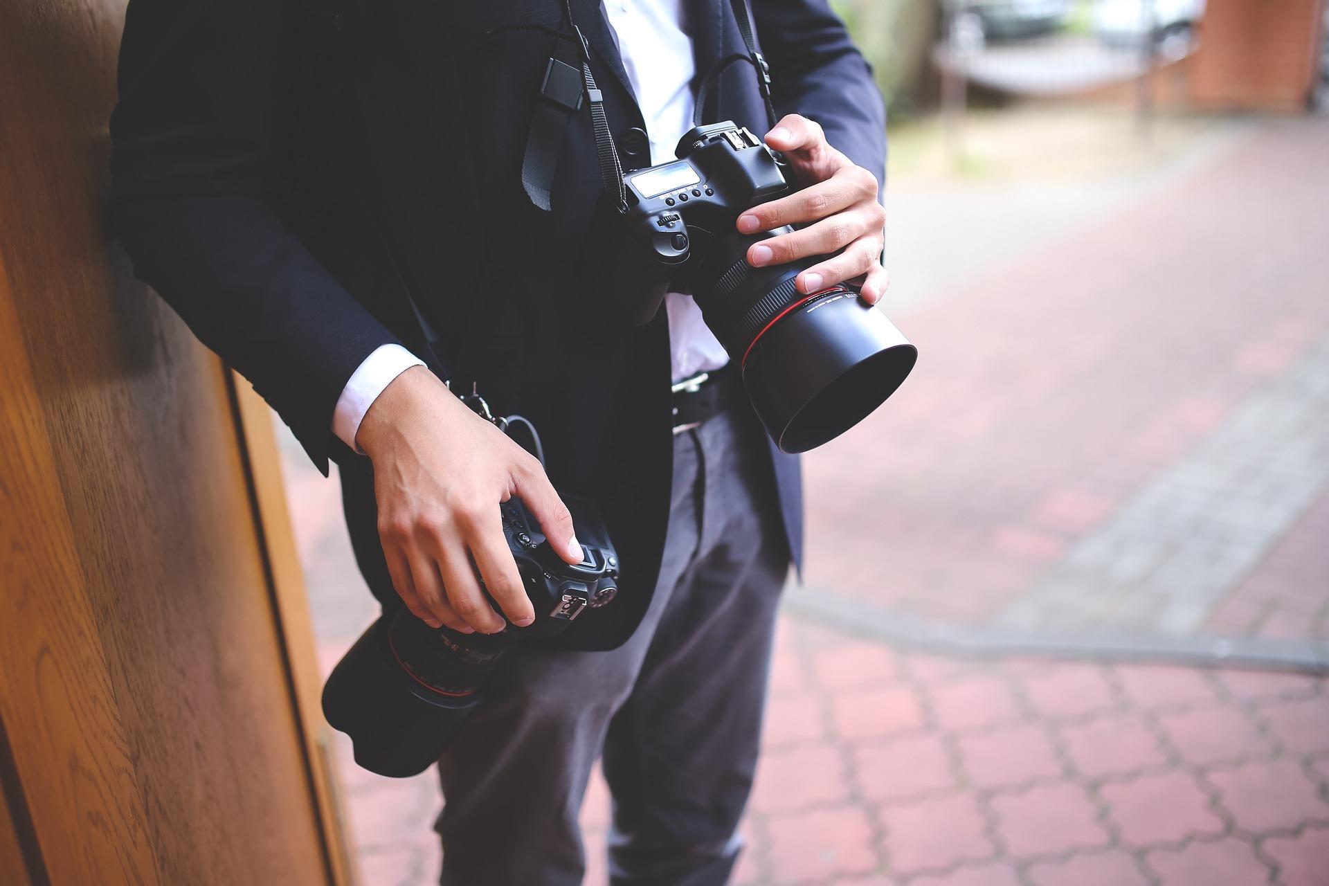Photographer 791269 1920