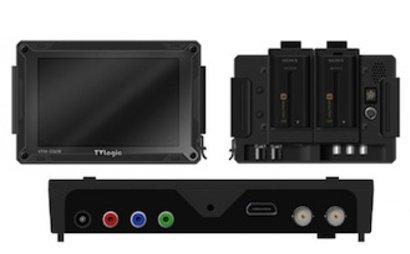 TVLogic 5.6″ HD Monitor