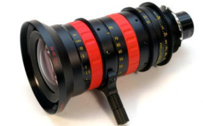 Angenieux Optimo 30-80mm T2.8 Zoom Lens