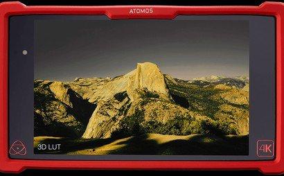 ATAMOS Ninja Assassin & 256GB SSD