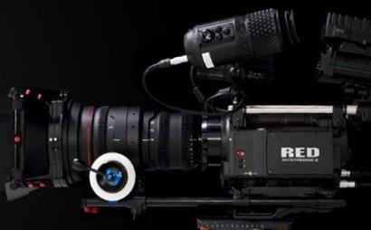 RED MX 4K Camera (kit 1)