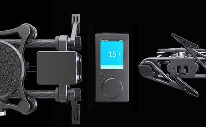 Rhino Evo Motion Control Slider (Arc Motion Kit 1)